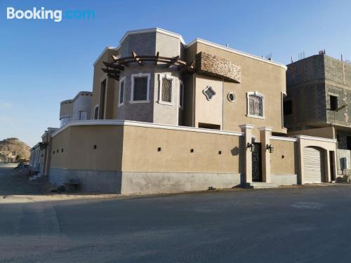 Apartamento de 230m2 en Taif ¡Con vistas!