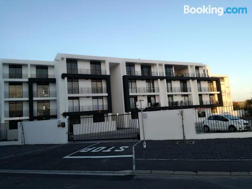 Apartamento con internet en Ciudad del Cabo