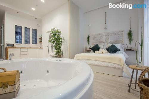 Apartamento de una habitación en zona centro de Málaga