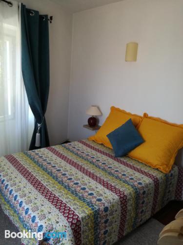 Gran apartamento en Sintra de dos habitaciones