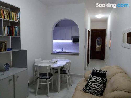 Apartamento con internet en Marsalforn