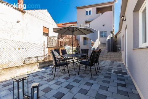 Gran apartamento en Zadar ¡Con vistas!
