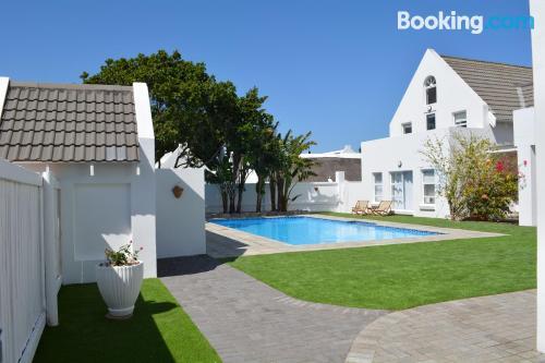 Appartamento a St Francis Bay. Perfetto per due persone!