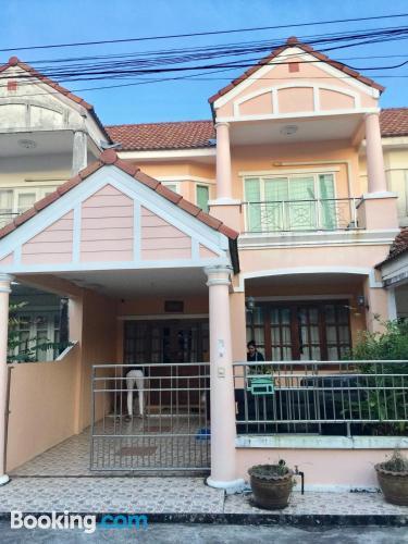 35m2 de apartamento en Krabi.