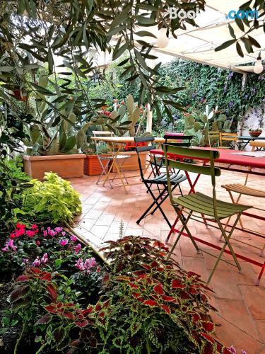 Apartamento en Catania con terraza