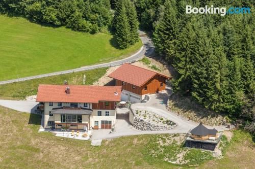 1 bedroom apartment in Annaberg im Lammertal with terrace