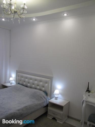 Apartamento con wifi en Gomel