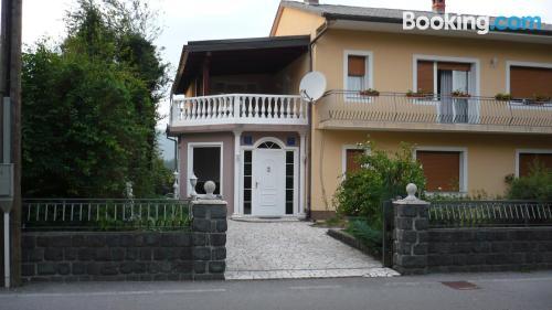 Apartamento en Čavle con vistas