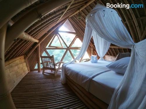 Convenient 1 bedroom apartment in Tabanan.