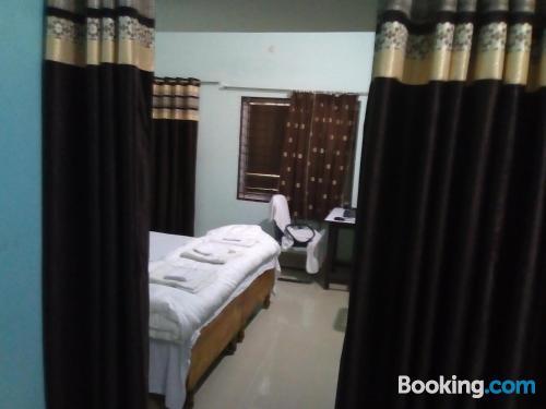 Apartamento con wifi en Bhubaneshwar