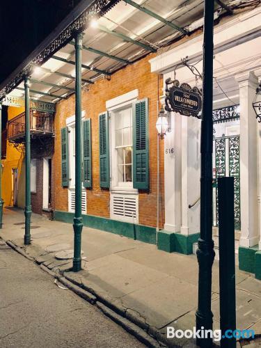 Apartamento con internet en New Orleans