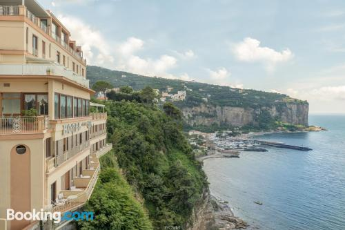 Apartment in Vico Equense with terrace