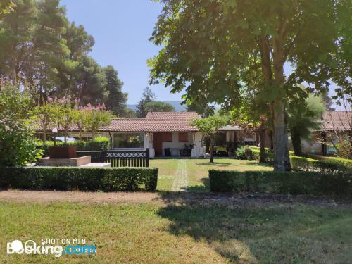 Great 1 bedroom apartment in Magione.