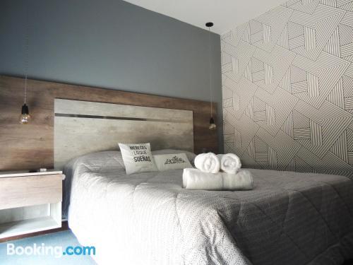 Apartment in Salta. Huge!.