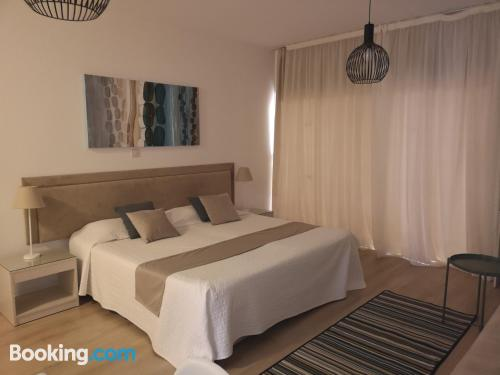 Spacious apartment in Limassol with terrace and swimming pool