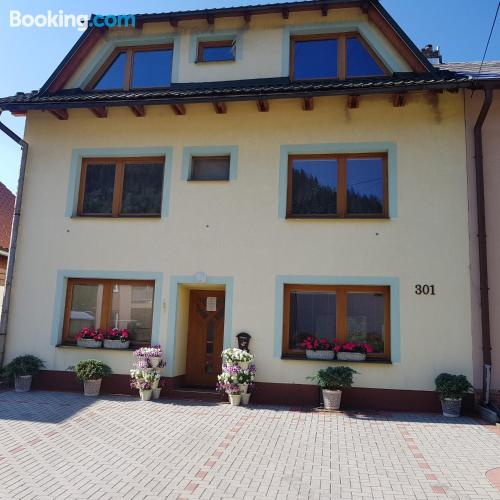 Apartment in Habovka. Wifi!.
