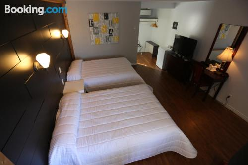 Comfortable apartment with internet and terrace