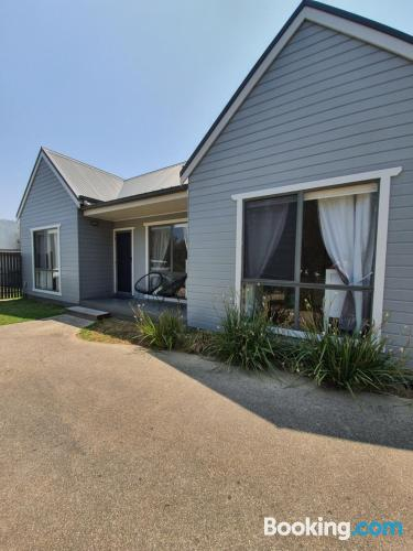 Home in Aireys Inlet convenient for 6 or more.