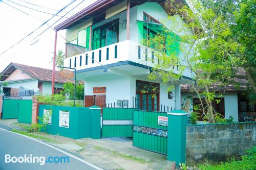 Apartment in Bentota for two people