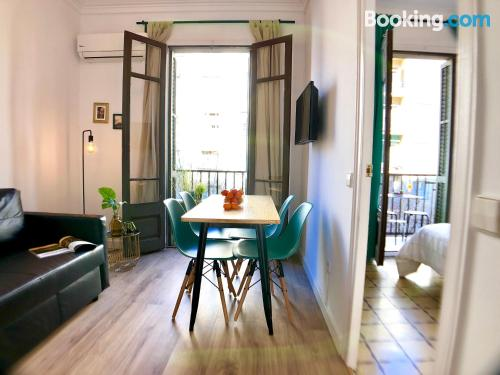 Apartment with wifi. 70m2!