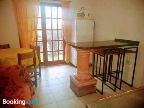 Enjoy in Alta Gracia with 1 bedroom apartment.