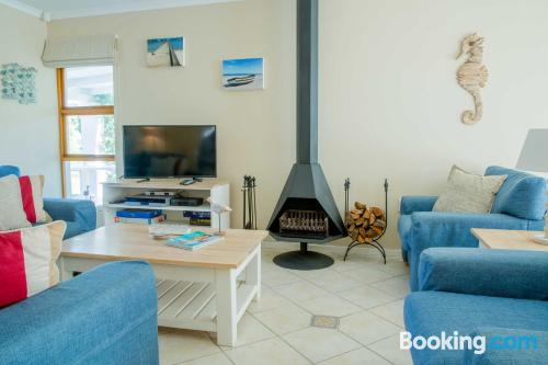 Appartamento a Langebaan. Perfetto per famiglie.