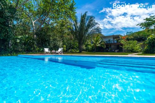 2 bedroom place in Anapoima. Convenient for families