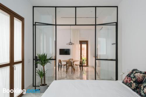 Incantevole appartamento con una camera, a Siviglia