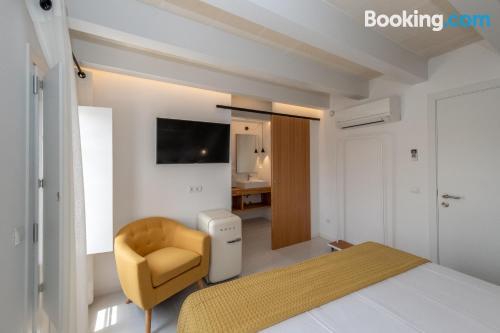 Apartamento con conexión a internet para dos personas