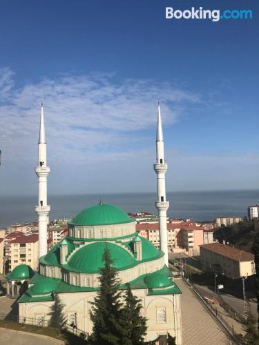 Stay in Trabzon with terrace