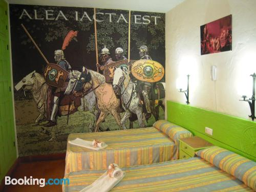 Apartamento en Fuengirola. ¡Wifi!