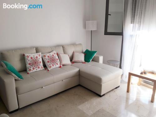 1 bedroom apartment in center in Ceuta.