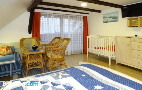 Cute apartment in Begunje na Gorenjskem.