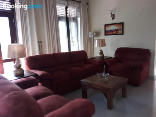 Apartment with terrace. Ideal for groups