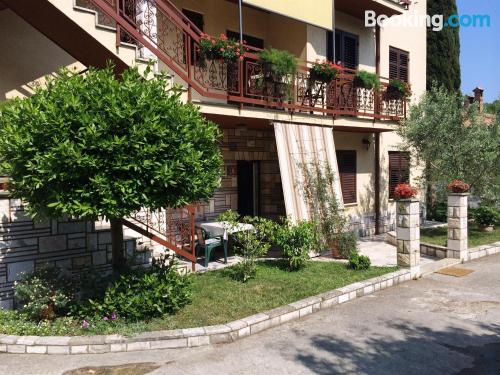 Tiny home in Izola with terrace