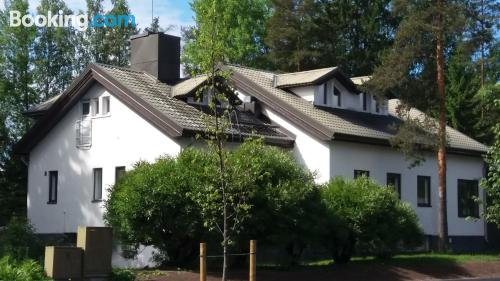 Apartment in Imatra for two people