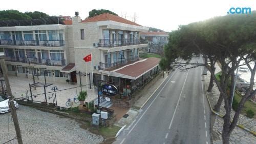 Apartment in Ayvalik with internet.
