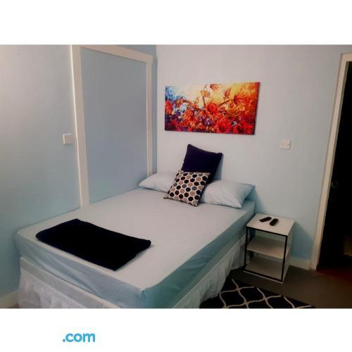 Apartamento para dos personas en Cap Estate.