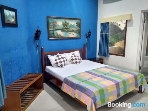 Apartamento para parejas en Malang