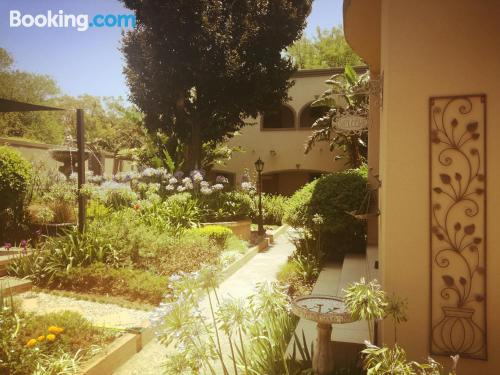 One bedroom apartment in Johannesburg. For couples