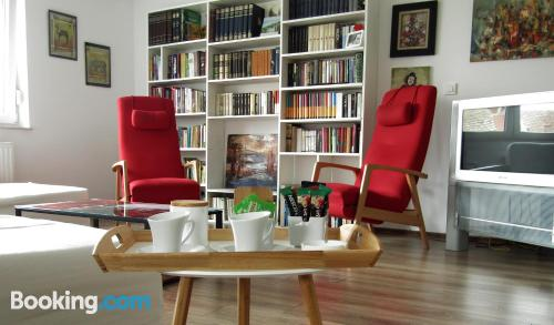 Apartamento con wifi en Osijek