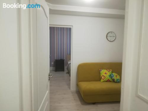 Home in Piatra Neamt. Petite and in downtown