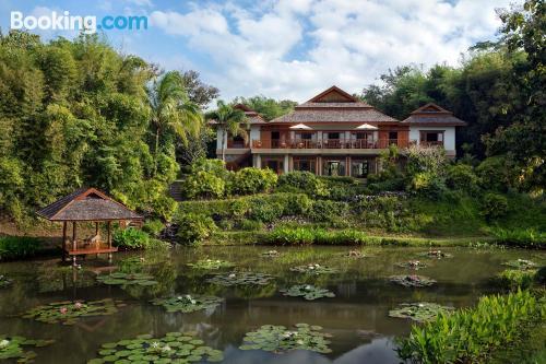 Apartamento con internet en Chiang Rai