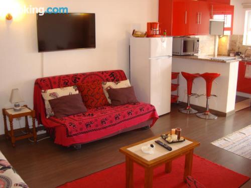 Apartamento con terraza en Albufeira