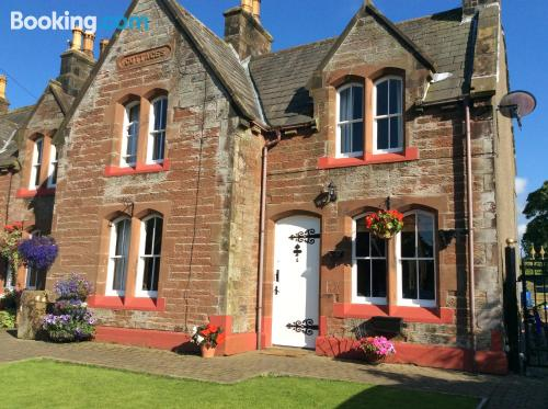 Apartamento ideal para familias en Allonby