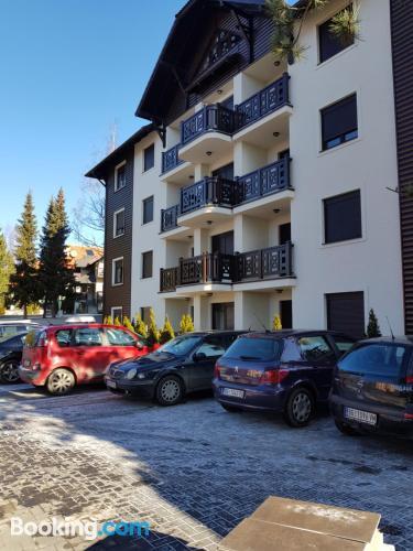 Great 1 bedroom apartment in Zlatibor.