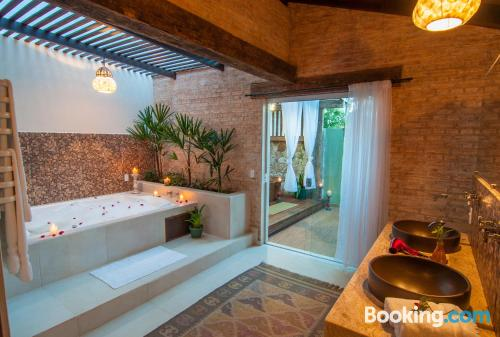 Place for two in Monte Verde with pool