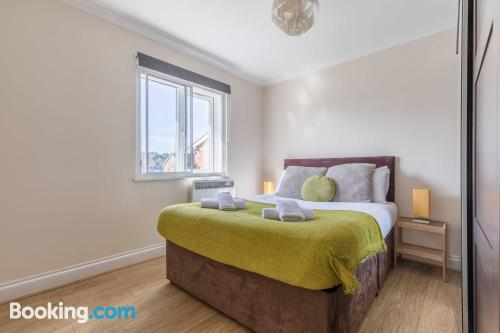 Good choice 1 bedroom apartment in Slough.