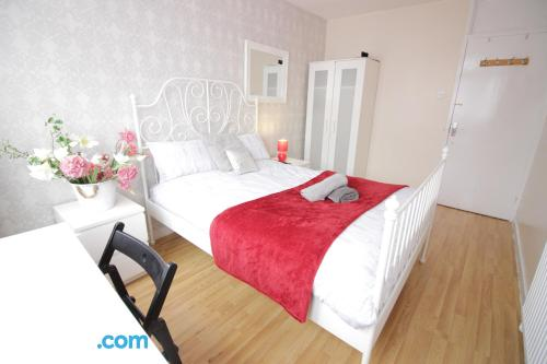 Apartment in London for couples