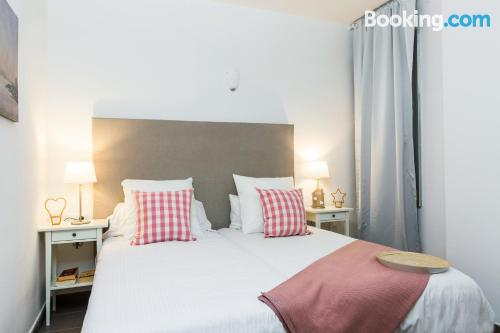 2 bedroom place in great location of Cornella De Llobregat